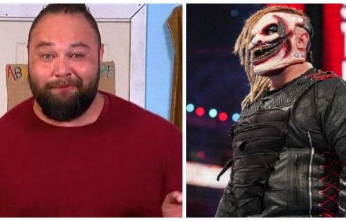 Bray Wyatt Reveals Who Created The Fiend
