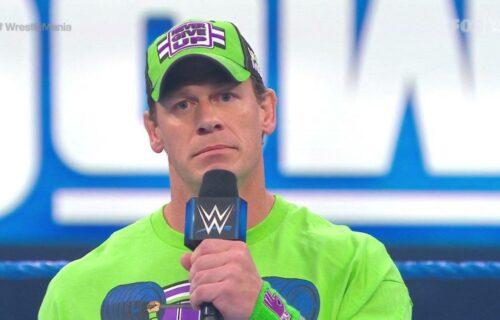 John Cena Getting New SummerSlam Opponent?