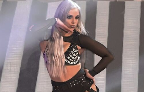 Liv Morgan Spotted With Ex-WWE Girlfriend