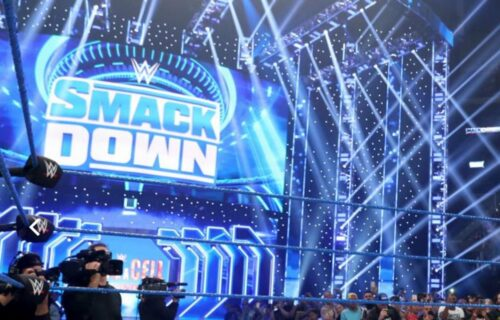 WWE Releasing Another Star After Smackdown?