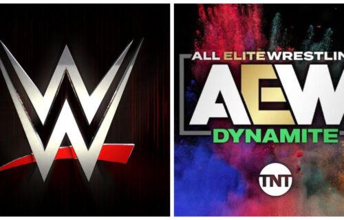 WWE Allegedly 'Sabotage' AEW Dynamite