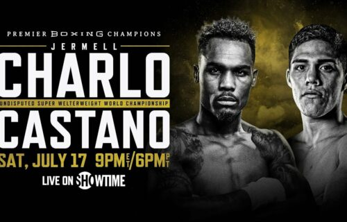 Terence Crawford Reveals Charlo vs. Castano Was Rigged