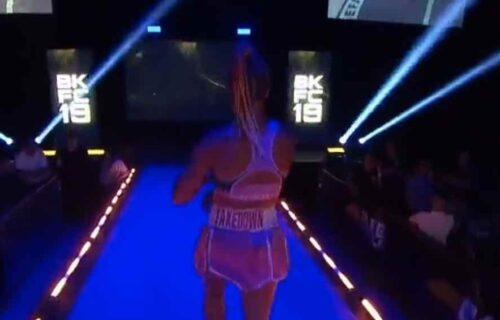 Daniel Cormier Leaks Paige VanZant 'Meltdown' In Video