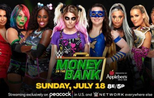 WWE Money in the Bank Match Winners Leak?