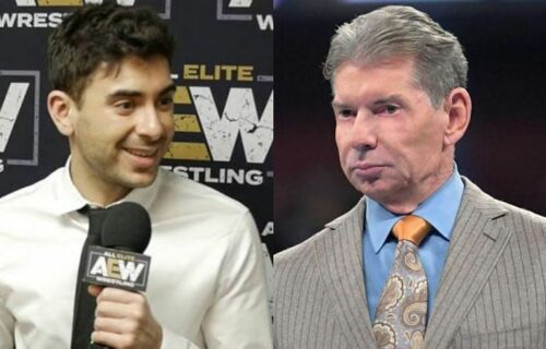 Former WWE Champion Quits To Go To AEW?