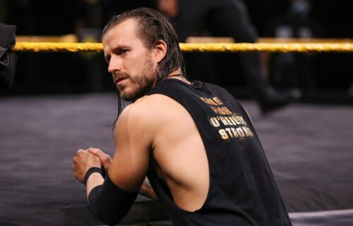 Adam Cole 'Rejects' Offer From Top Company