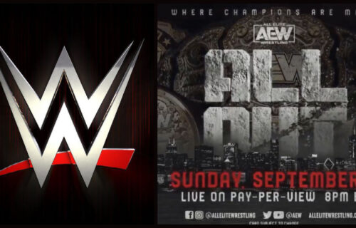 WWE Top Diva To Debut At AEW All Out