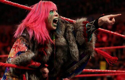 Asuka Bad Medical News Surprises WWE Fans