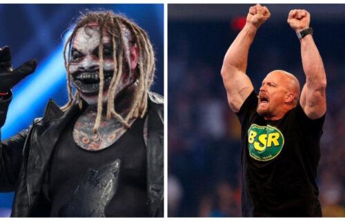 Steve Austin Drops Bray Wyatt Bombshell