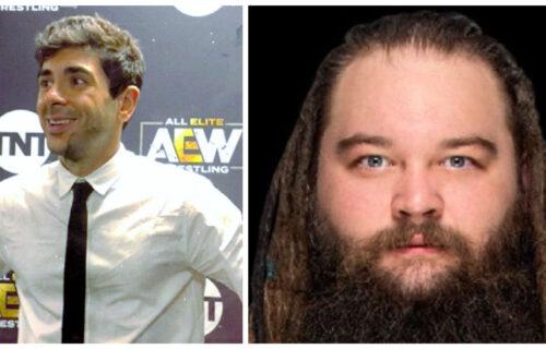 Bray Wyatt Bold Message To Tony Khan Revealed