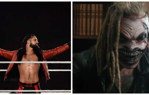Seth Rollins Reveals Truth About Bray Wyatt