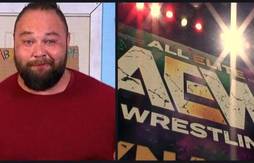 Bray Wyatt Drops AEW Bombshell Before Raw