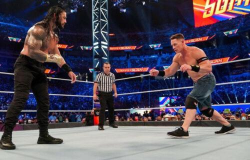 Roman Reigns 'Humiliates' John Cena Fan In Video