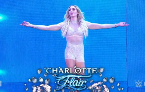 Charlotte & The Miz 'Humiliating' Raw Botches Leak