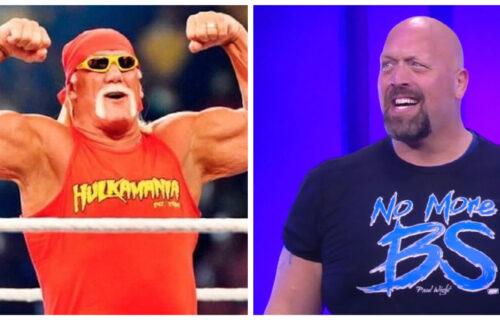 Big Show Reveals Hulk Hogan Claim Before AEW