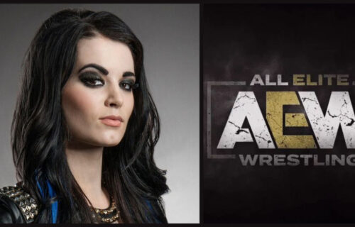 Is Paige Leaving WWE For AEW?