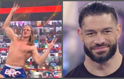 Roman Reigns 'Real Fight' With Matt Riddle Leaks?