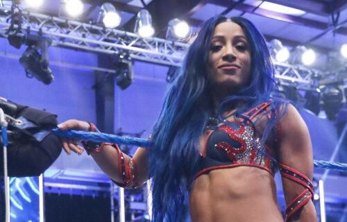 Sasha Banks Embarrassing WWE Hiatus Rumor Leaks