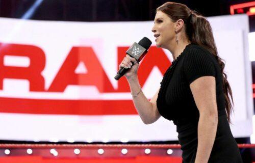 WWE 'Sabotage' Raw With Surprise Firings