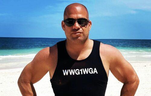 UFC Star 'Humiliates' Tito Ortiz In Prison