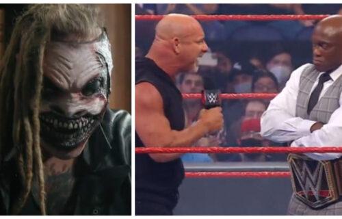 Bray Wyatt & CM Punk Fans 'Sabotage' Raw In Video