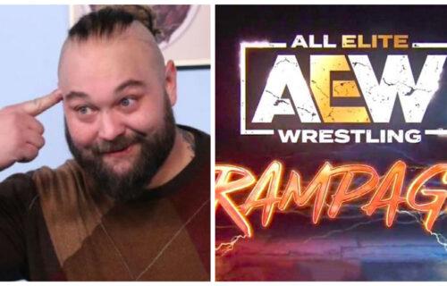 Bray Wyatt Cryptic Message Before AEW Revealed
