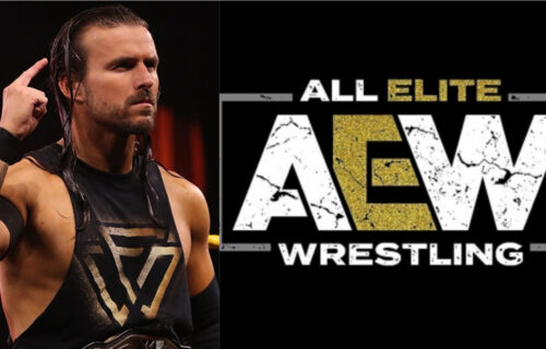Adam Cole Huge AEW All Out Rumor Leaks