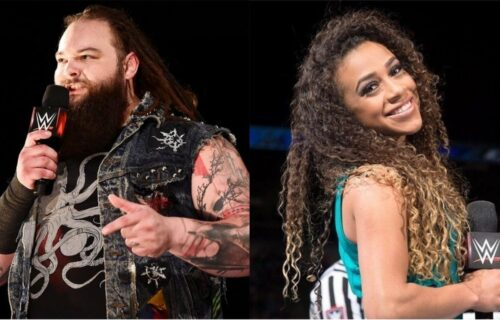 Bray Wyatt Surprising 'Family' Rumor Leaks