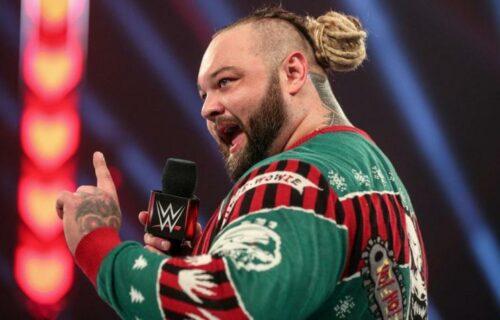 Bray Wyatt Fan 'Harassed' By WWE At Raw