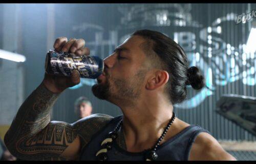 Roman Reigns Surprising Alcohol Rumor Leaks