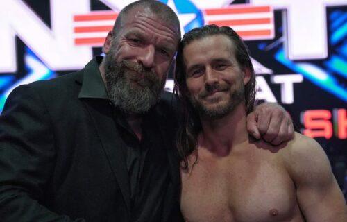 Adam Cole Money Offer Leaked By WWE Star