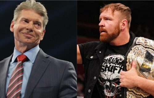 Vince McMahon Bold Reaction To Jon Moxley Insult Leaks