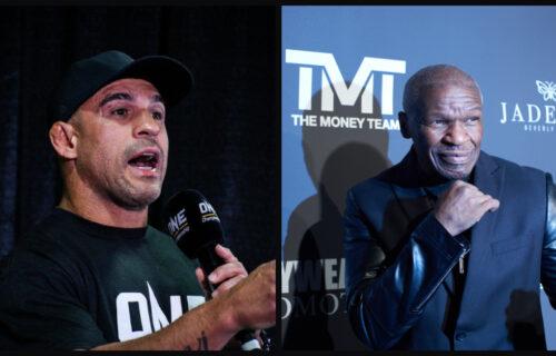 Vitor Belfort Exposes Floyd Mayweather As Fraud