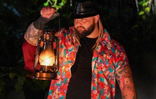 Bray Wyatt Posts Cryptic Jimmy Uso Photo