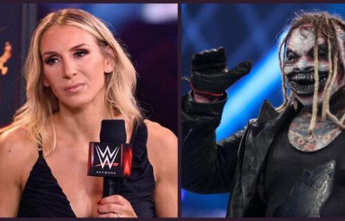 Charlotte Flair Drops Bray Wyatt Bombshell