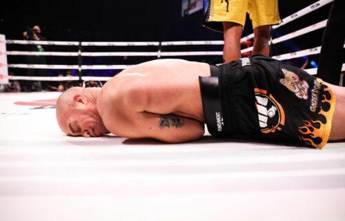 Tito Ortiz 'Rigged' Anderson Silva Fight Leaks
