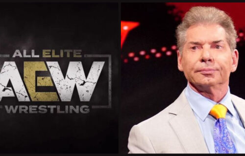 Vince McMahon 'Failing' To Sign AEW Champion Leaks
