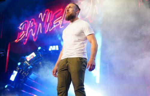 Bryan Danielson AEW Dynamite Debut 'Botched'