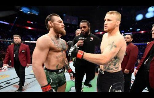 Justin Gaethje Posts 'Humiliating' Conor McGregor Video