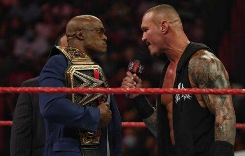 Bobby Lashley vs. Randy Orton Winner Leaks?