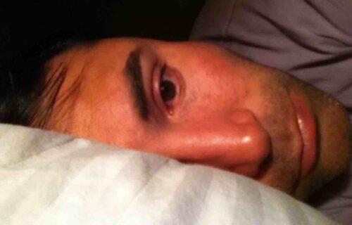 Oscar de la Hoya Girlfriend Leaks Bad Medical News