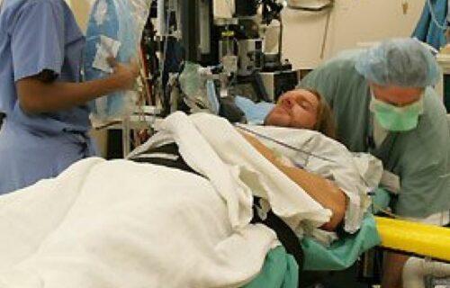 WWE Firing After Triple H Hospitalization Leaks